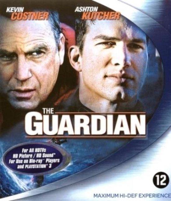 Cover van de film 'Guardian'