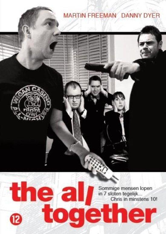 Cover van de film 'All Together'