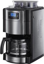 Russell Hobbs Buckingham 20060-56 Grind & Brew - Koffiezetapparaat