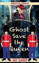 Ghost Save the Queen