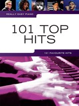 Afbeelding van Really Easy Piano: 101 Top Hits