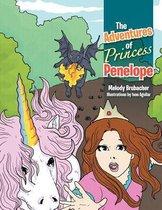 The Adventures of Princess Penelope