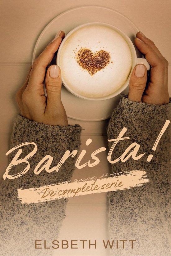 Barista! De complete serie - Elsbeth Witt |