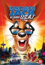 KANGAROO JACK: G'DAY USA /S DVD NL