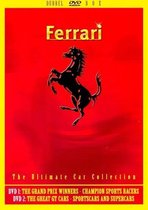 Ferrari-Ultimate Car