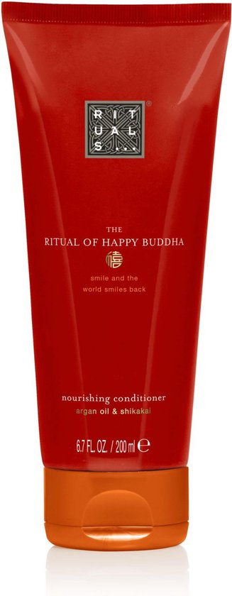 RITUALS The Ritual of Happy Buddha Conditioner 200 ml