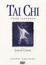 Tai Chi - Voor Iedereen