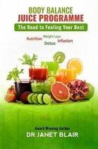 Juices Body Balance Juice Program