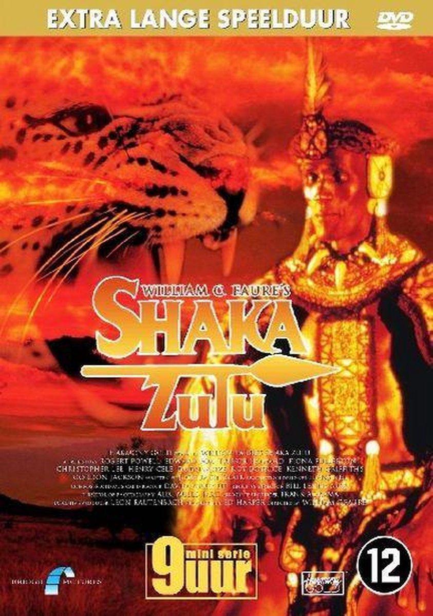 Shaka Zulu 1 (3DVD) -