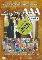 Zeg 'ns AAA 2 (2DVD)