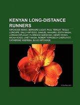 Kenyan Long-Distance Runners