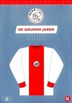Ajax-De Gouden Jaren