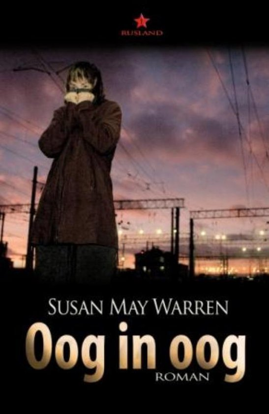 Oog in oog - Susan May Warren |