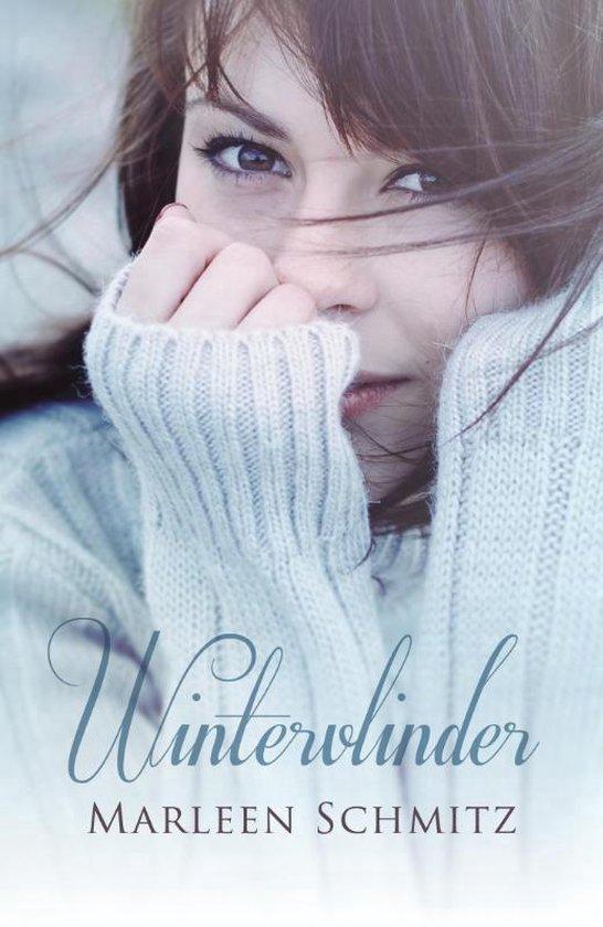 Wintervlinder - Marleen Schmitz |