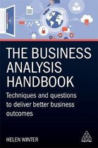 The Business Analysis Handbook