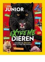 National Geographic Junior - Extreme dieren
