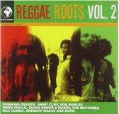 Reggae Roots, Vol. 2