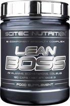 Scitec Nutrition - Lean Boss - 5 Component Specialty Complex - 180 caps - 30 porties