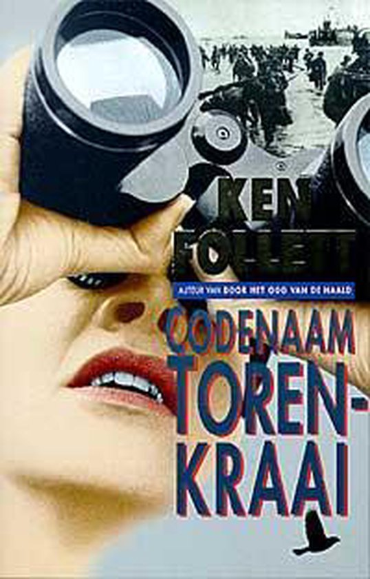 Codenaam Torenkraai - Ken Follett pdf epub