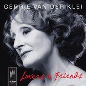 Klei Gerrie Van Der - Lovers & Friends