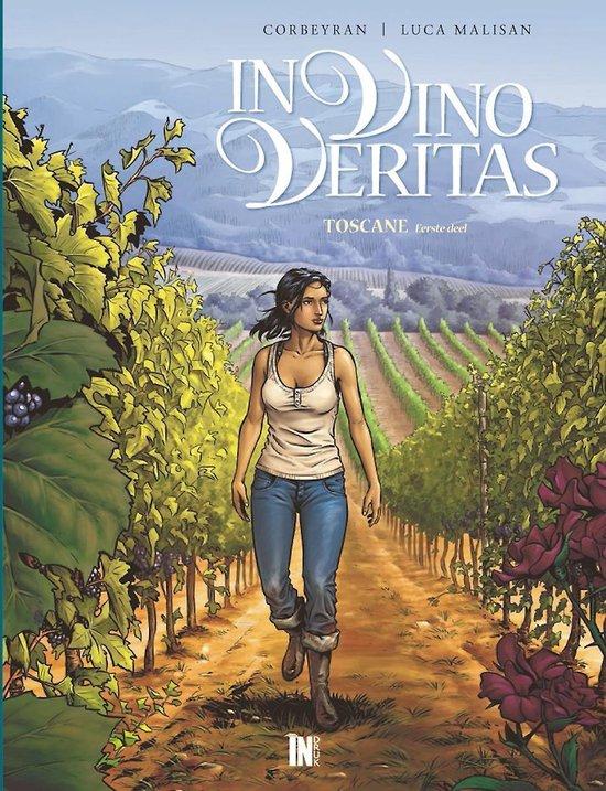 In vino veritas - d01 toscane 1 - Corbeyran Eric pdf epub