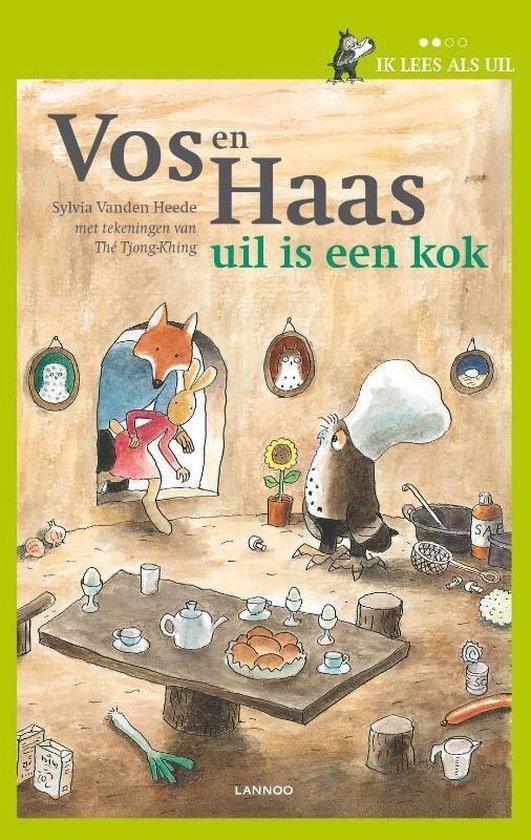 Vos en Haas - Sylvia Vanden Heede |