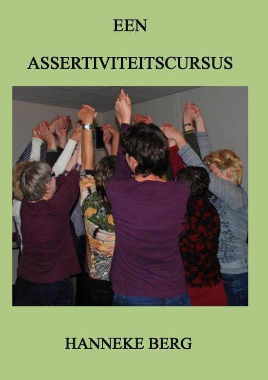 Een assertiviteitscursus - Hanneke Berg | Readingchampions.org.uk