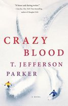 Omslag Crazy Blood