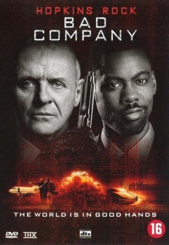 Cover van de film 'Bad Company'