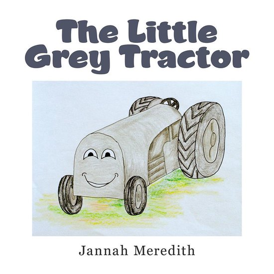 The Little Grey Tractor