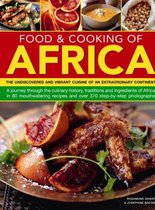 Food & Cooking of Africa