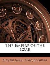 The Empire of the Czar