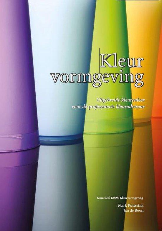 Kleurvormgeving - Mark Kotterink |