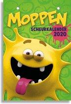 Afbeelding van Moppen Scheurkalender 2020