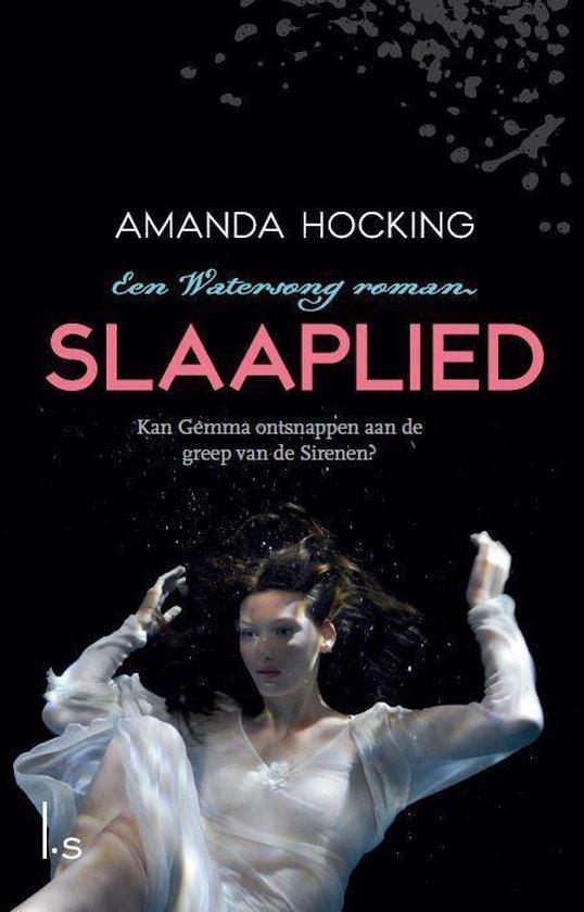Watersong 2 - Slaaplied - Amanda Hocking | Fthsonline.com