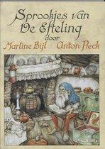 Boek cover Sprookjes Van De Efteling van T. Knoester (Paperback)