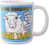 Paperdreams - Funny  Mug - Ouwe Taart