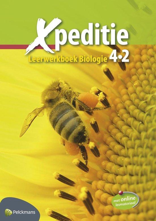 Xpeditie 4.2 leerwerkboek - none |