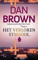 Boek cover Robert Langdon 3 -   Het verloren symbool van Dan Brown (Paperback)