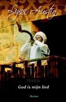 Hizkia 2  -   God is mijn lied