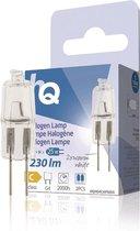 Halogen Lamp G4 Capsule 16 W 230 lm 2800 K
