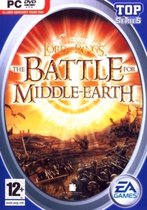 Lord Of The Rings-Battle For Middle Earth