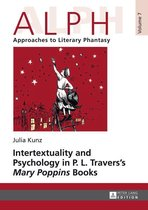 Intertextuality and Psychology in P. L. Travers 'Mary Poppins' Books