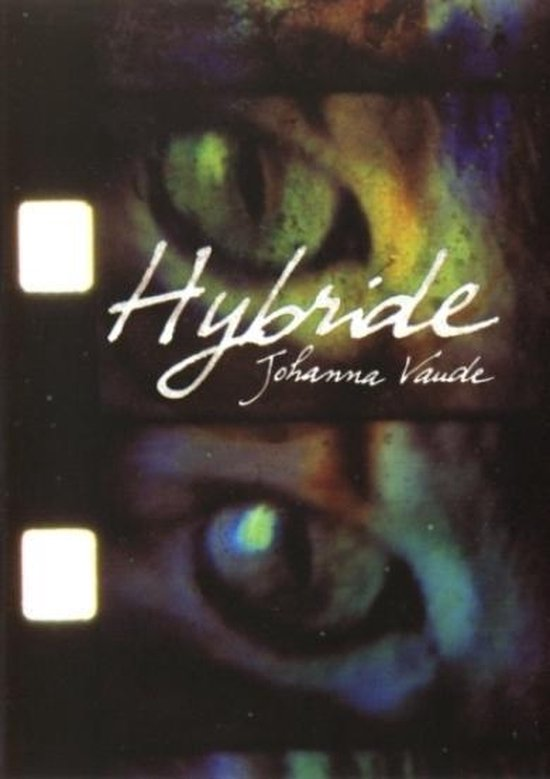 Cover van de film 'Hybride'