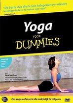 Yoga voor Dummies