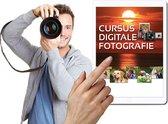 Online Cursus Digitale Fotografie: maak de mooiste foto's en leer fotograferen in 20 Video's en 20 E-books!