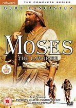 Moses The Lawgiver The Complete Series