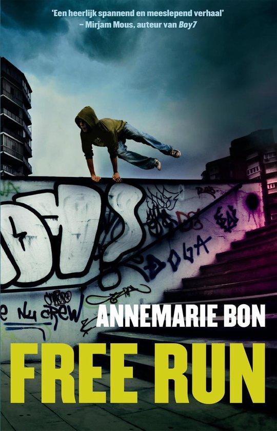 Free run - Annemarie Bon  