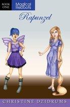 Magical Reboots: Rapunzel