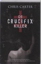 Boek cover De Crucifix-Killer van Chris Carter